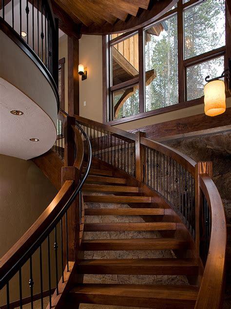 images  rustic iron railings  pinterest railing design wood handrail