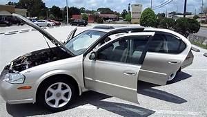 Sold 2001 Nissan Maxima Se 3 0 V6 Meticulous Motors Inc