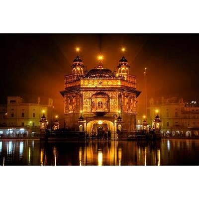 RADIO PUNJAB: Golden Temple : Real Humanity
