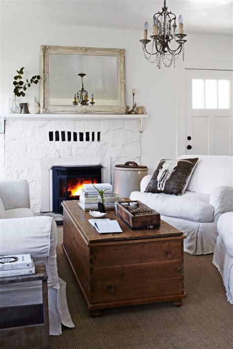 cozy living rooms to warm up your house all winter
