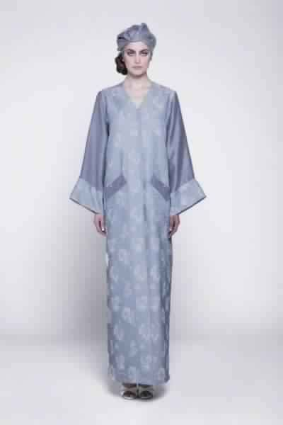 Style Dabaya Pour Femme Voilee Tendance Astuces