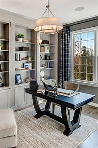 Ufe0f, 82, Comfortable, Home, Office, Decorating, Ideas, Make, You, Feel, At, Home, Working, At, Home, 23, In, 2020