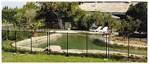 Barriere Protection Piscine : barri re de protection amovible pour piscine piscine center net ~ Melissatoandfro.com Idées de Décoration