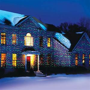 star shower motion projected outdoor and indoor christmas With outdoor christmas laser lights sale uk