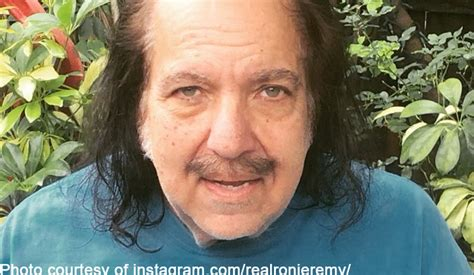 Porn Actor Ron Jeremy Charged With Assaulting Teen
