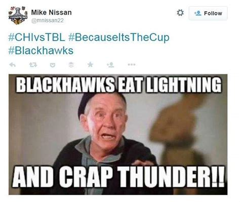 Blackhawk Memes - blackhawks meme 28 images image tagged in nhl chicago blackhawks blackhawks memes chicago