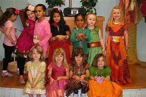 Children's House Celebrates India - MyVeronaNJ - MyVeronaNJ