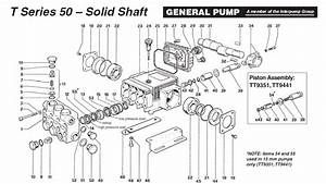 General Pump T991