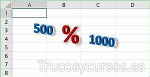 Todos Los M U00e9todos Para Aplicar Porcentaje De 2 Valores En