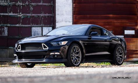 2015 ford mustang rtr spec 5 widebody joins ready to rock