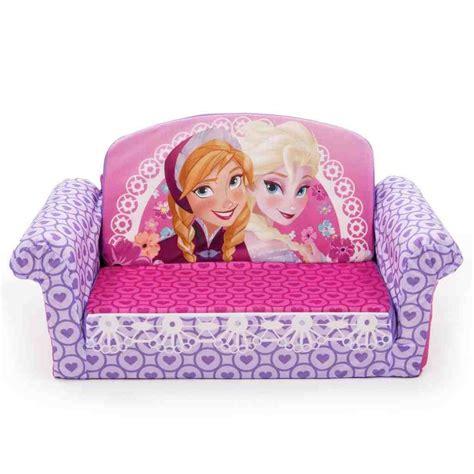Kids Flip Open Sofa Bed Home Furniture Design