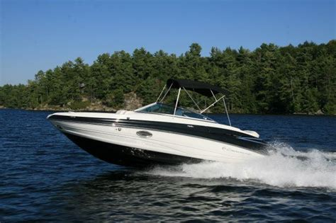 Crownline Boats Reviews by 2016 Crownline E4 Tested Reviewed On Us Boat Test