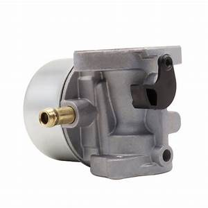 Lawn Mower Engine Carb Carburettor For Briggs Stratton