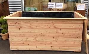 Hochbeet Lärche Bausatz : naturnah gesund bauen wohnen leben hochbeet ~ Frokenaadalensverden.com Haus und Dekorationen