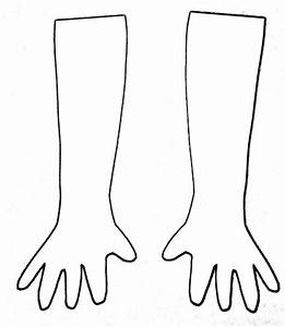 clipart arms and hands - Clipground