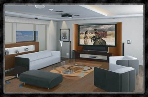 living room projector ideas google search living room
