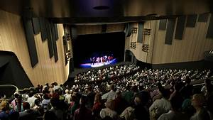 A Major New Theatre Is Opening In Western Sydney Next Year