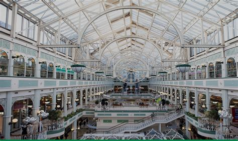 Home Stephens Green Shopping Centre