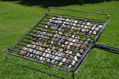 sardine cuisine sardines grillées au bbq