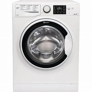 9 Kg Waschmaschine : bauknecht frontlader waschmaschine 9 kg super eco 9418 bauknecht ~ Bigdaddyawards.com Haus und Dekorationen