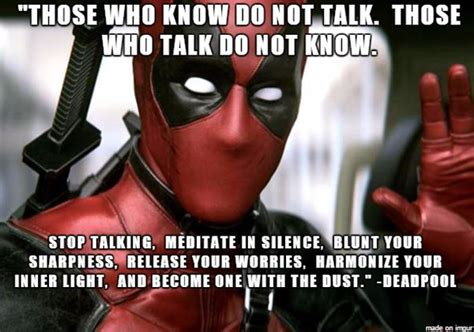 Memes Deadpool - funny deadpool memes and pictures