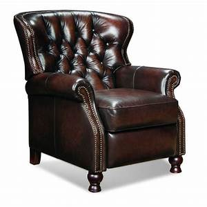 Leather Recliners Are Great Father39s Day Gifts For Dad And