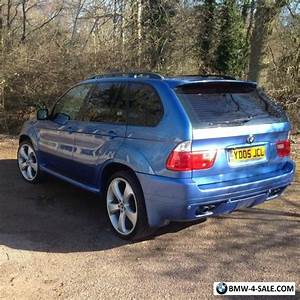 2005 Standard Car X5 For Sale In United Kingdom