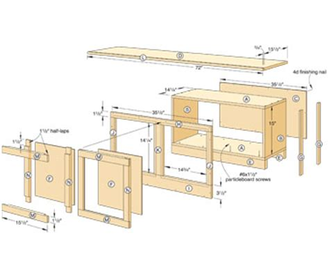 how to make built in cabinets wood work build cabinets pdf plans