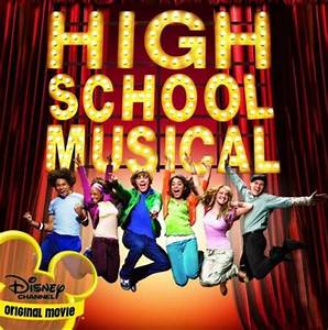 High School Musical by Soundtrack - Music Charts