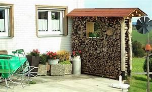 Windschutz Aus Holz : viel holz vor der h tte besonders reichlich gibt es das im allg u die bekannte redewendung ~ Markanthonyermac.com Haus und Dekorationen