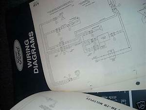 1994 Ford Econoline And Club Wagon Wiring Diagrams Manual