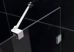 Neo Angle Shower Base Image