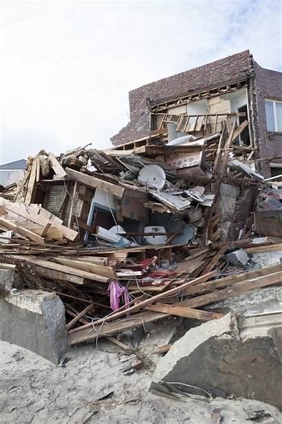 Damage Storm Lafayette Indiana Area Reports Midwest