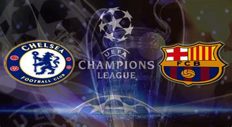 chelsea  barcelona champions league  allstate