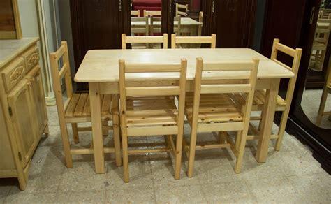 modele de table de cuisine en bois table de cuisine en bois algerie meuble atf