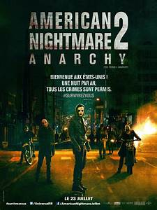 """[MEDIA] - """"THE PURGE: ANARCHY"""" International poster and ..."""