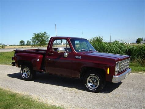 1978 Chevrolet Truck by 1978 Chevrolet C10 Truck For Sale In Leamington