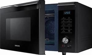 Mikrowelle Mit Grill Und Heißluft : samsung mikrowelle mc28m6055ck eg mikrowelle grill hei luft 900 w mit grill und hei luft ~ Orissabook.com Haus und Dekorationen