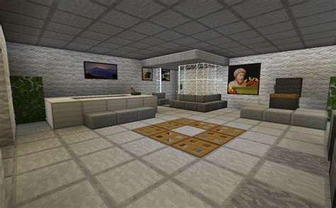Minecraft Bathroom Ideas by Minecraft Projects Minecraft Bathroom With Functional