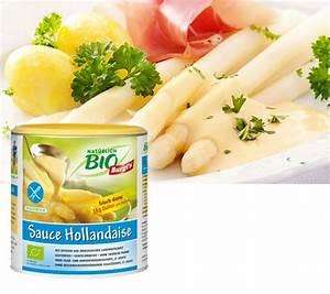 Sauce Hollandaise Nährwerte : bio sauce hollandaise burgls ~ Markanthonyermac.com Haus und Dekorationen