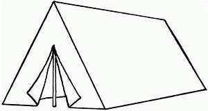 Best Tent Clipart #8095 - Clipartion.com