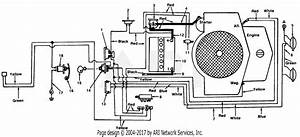 Mtd J C  Penney 1860c Parts Diagram For Electrical
