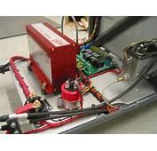 Drag Race Car Wiring Harness  WIRING DIAGRAM