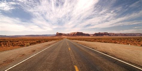 This Is the Perfect US Road Trip According to Scientists ...