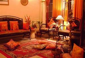Ethnic Indian Decor
