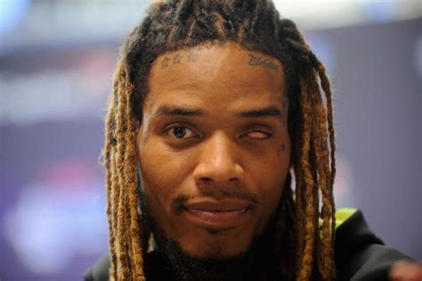 Fetty Wap Reveals What Makes Him Tick