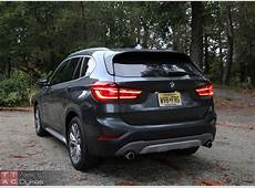 2016 BMW X1 Exterior002 The Truth About Cars