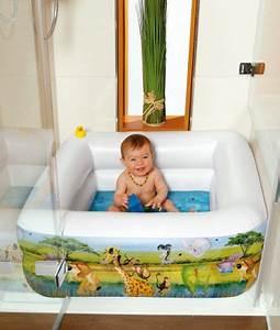 Baignoire Douche Enfant : baignoire douche bebe ~ Nature-et-papiers.com Idées de Décoration