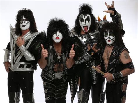 Kiss Feels Dissed By The Rock Hall Of Fame