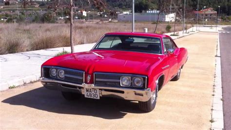 1968 Buick Lesabre by Buick Lesabre 1968